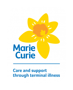 marie curie volunteer expo