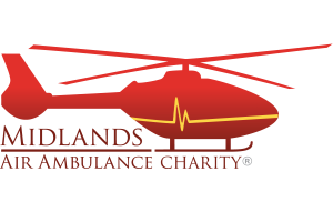 midlands air ambulance logo