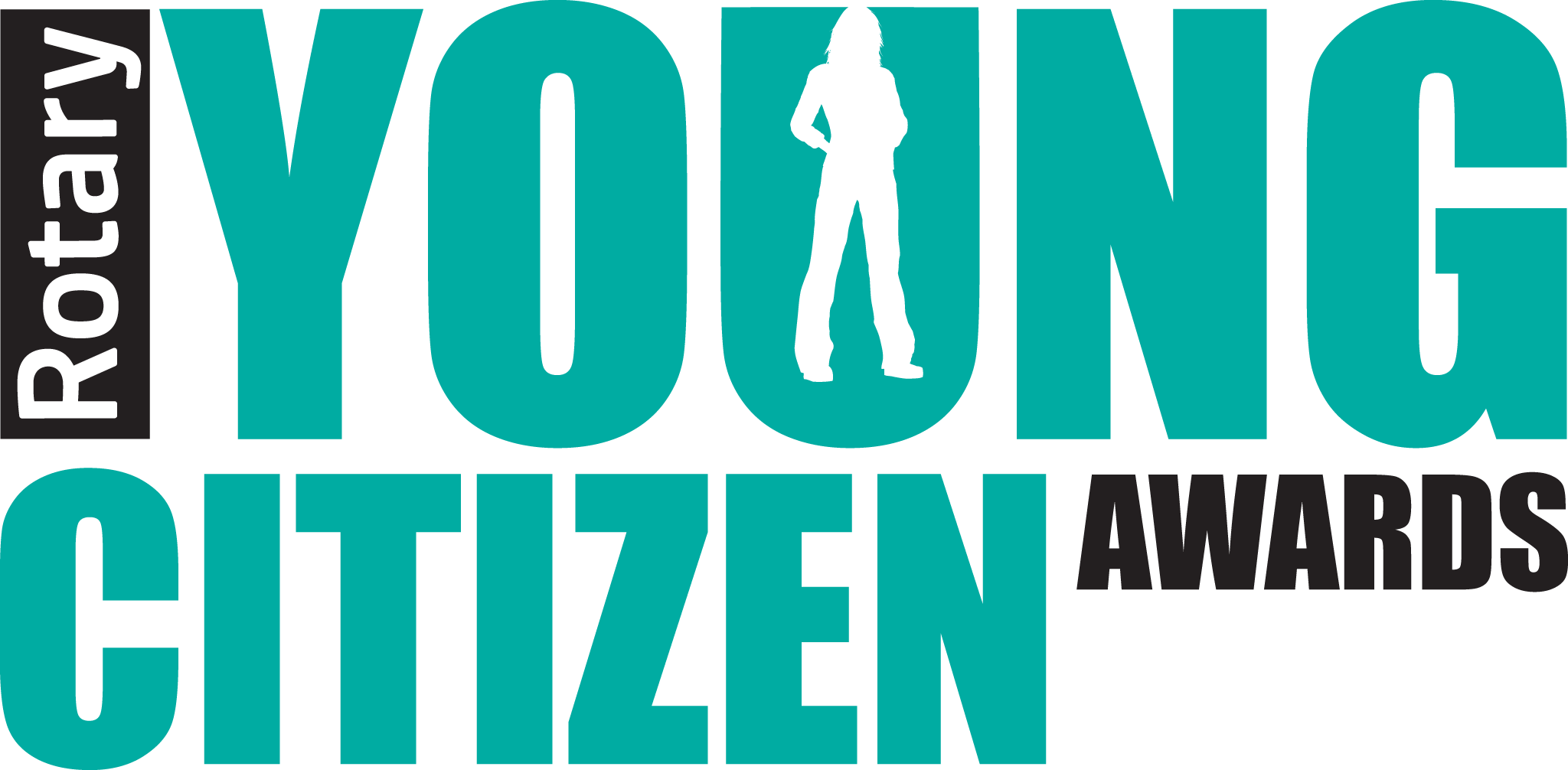 rotary young citizen awards logo