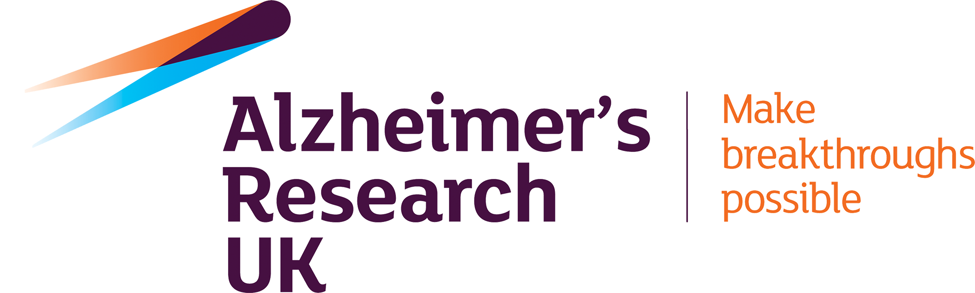 alzheimers research uk logo